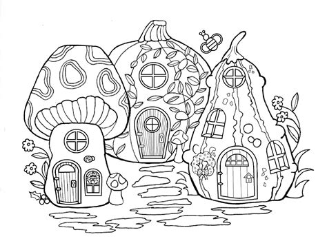 printable fairy house coloring pages let it shine fairy merry christmas day13