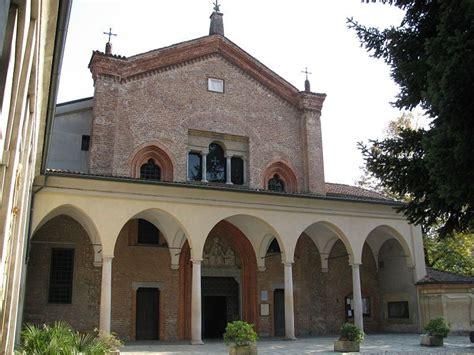 istituto porta monza chiesa di santa delle grazie guida su cosa vedere e
