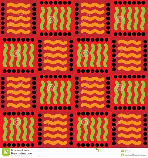african pattern name african design stock vector image of shape native