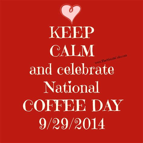 Day Coffee national coffee day get your free coffee