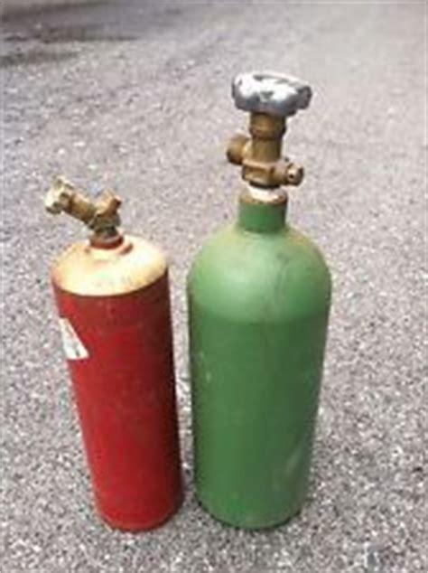 oxygen acetylene cylinders quality oxygen acetylene cylinders for sale oxygen acetylene tanks ebay