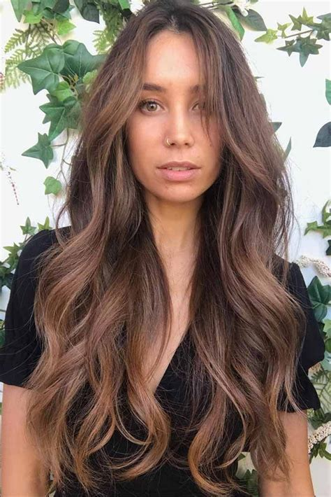 luxury hair color chart best hair color 2017 hair color 2017 2018 brown hair is beating all the charts these days and there is no