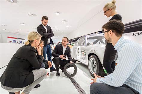 Porsche Museum Veranstaltungen by Porsche Museum G 228 Stemanagement Full Moon Group