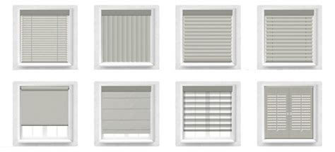 Different Styles Of Blinds For Windows Decor Comparison Guides Pagesepsitename