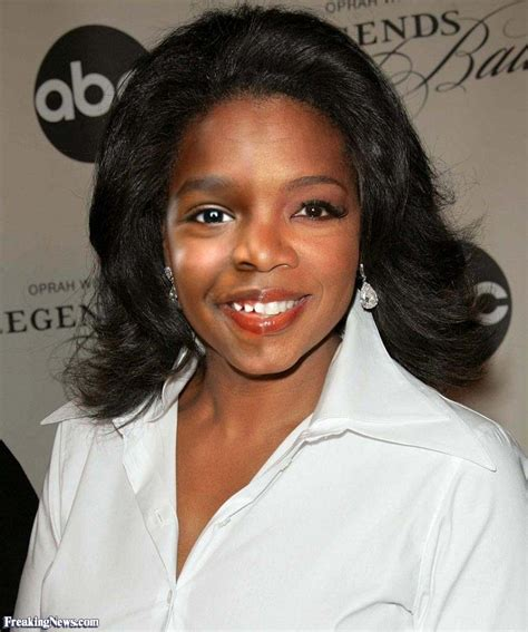 More Oprah Does by Aging Oprah Winfrey Pictures