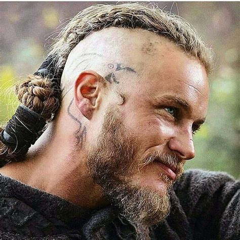 ragnar viking haircut steps in my mind i wish i had never left the farm ragnar
