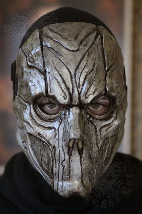 7 Cool Masks by Masks A Collection Of Ideas To Try Shadow Of Mordor