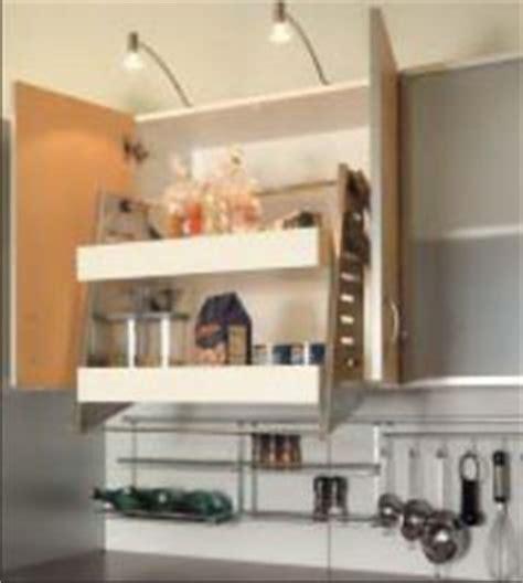 upper cabinet pull down shelf pull down upper cabinet project 2 loft