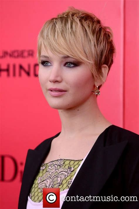 pin jennifer lawrence haircut 2014 short on pinterest 1000 images about hair on pinterest short hairstyles
