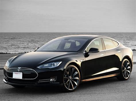 tesla model s all wheel drive