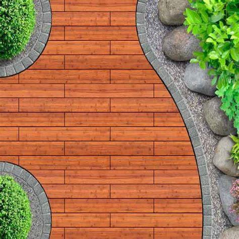 len auf rechnung kaufen bambus dielen terrasse bd99 hitoiro