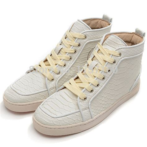 best mens sneakers 2015 2015 bottom sneakers shoes flat leather high top