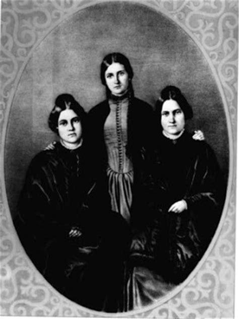 Irmãs Fox - Paranormais Verdadeiras - Sobrenatural