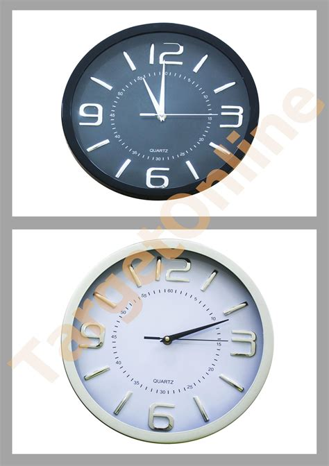 3d Wall Clock Jam Dinding 3d fashion wall clock jam di end 11 15 2017 2 15 pm myt