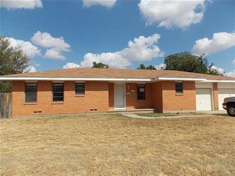 Homes For Sale In Burkburnett Tx by 309 S Dr Burkburnett Tx 76354 Reo Home Details
