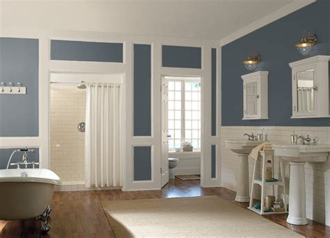 behr blue metal paint best paint colors 11 designers bob vila