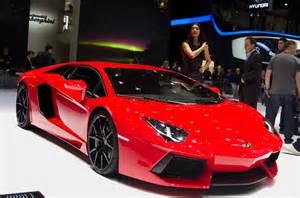 How To Own A Lamborghini Aventador File Geneva Motorshow 2013 Lamborghini Aventador Jpg