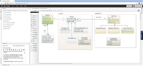 create class diagram free class diagram draw class diagram
