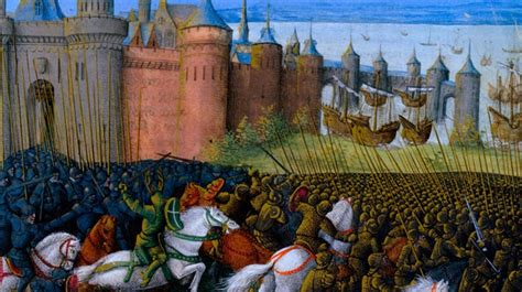 The Crusades A History the real history of the crusades christianity today