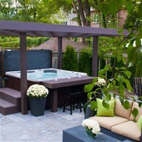 backyard retreat oakville 25 best ideas about backyard retreat on pinterest corner patio ideas pallet
