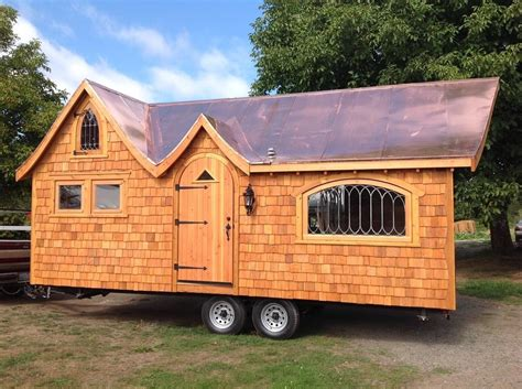 tiny house builders pinafore tiny house on wheels by zyl vardos