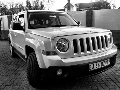 Cvt Transmission Jeep Patriot Jeep Patriot 2 4 Limited Cvt Photos And Comments Www