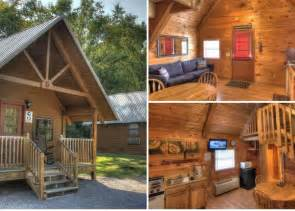 pigeon forge cing cabins