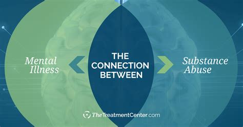 Mental Health Detox Substance Abuse Facility And Services Fort Collins by The Link Between Mental Illness And Substance Abuse