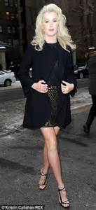 Who Wore Marchesa Better Morrison Or Snow by Ireland Baldwin Wears Ultra Marchesa Mini Dress At