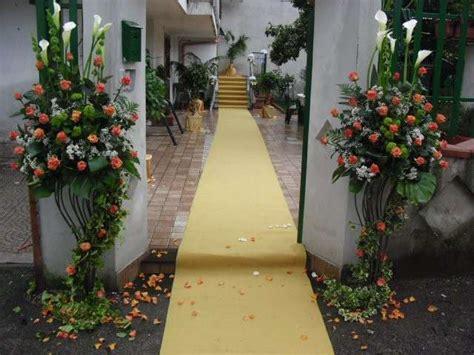 Come Abbellire Un Arco by Idee Per Decorare La Casa Per Un Matrimonio Foto