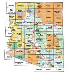 buy and find arizona maps bureau of land management
