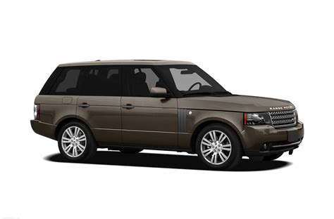 land rover 2010 2010 land rover range rover price photos reviews