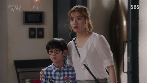 film korea suspicious partner suspicious partner episodes 31 32 187 dramabeans korean