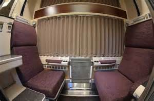 amtrak new sleeper cars a preview look at amtrak s new viewliner sleeping cars