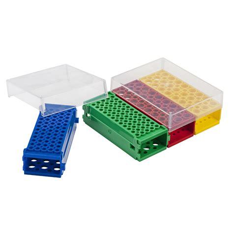 sliplock flipper rack microcentrifuge racks