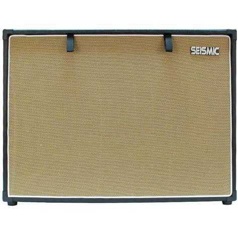 empty 12 inch guitar speaker seismic audio 212 guitar speaker empty 12 quot cab