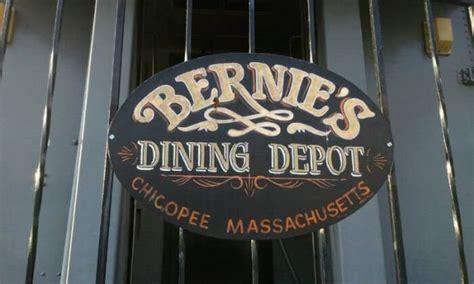 bernie s dining depot steakhouses yelp