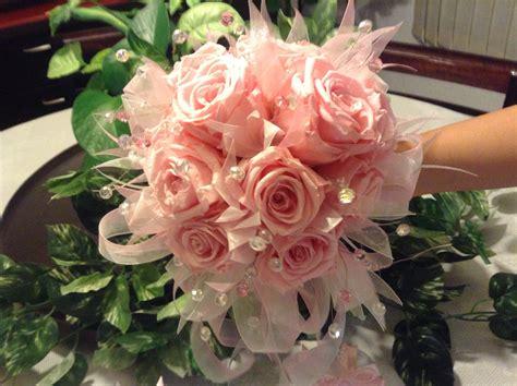 imagenes de ramos de rosas para xv ramo de xv a 209 os t 201 cnica flores naturales rehidratadas y