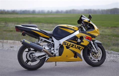 Suzuki 750 Gsxr 2000 2002 Suzuki Gsx R 750 Pics Specs And Information