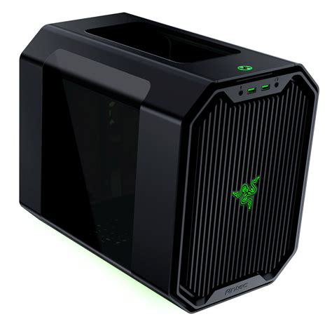 Cube Gaming Iklo White Acrylic Window Gaming Chassis antec introduces the cube special edition gaming chassis techpowerup
