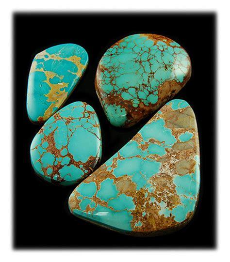 turquoise stone royston turquoise cabochons