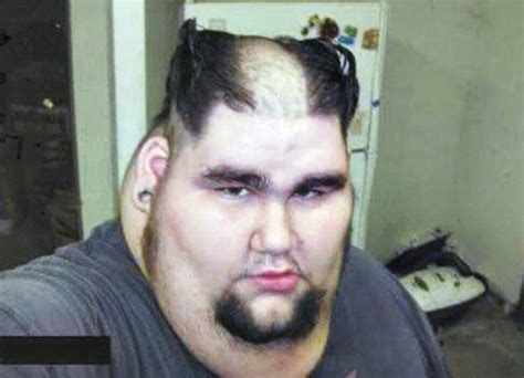 hairstyles for fatter men best hairstyles for fat guys fade haircut