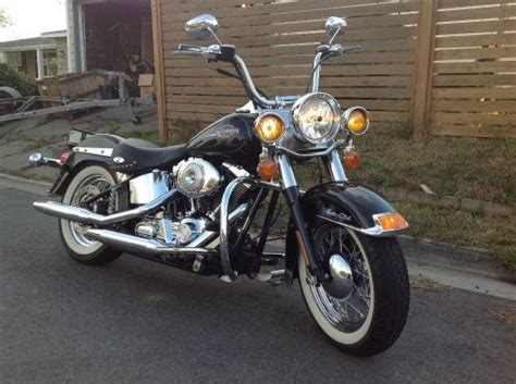 heritage house costa mesa harley davidson softail in costa mesa for sale find or