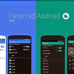 paranoid android rom paranoid android rom v4 45