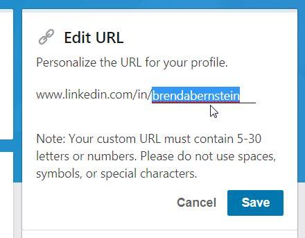 Linkedin Url On Resume by Should I Include My Linkedin Profile Url On My Resume