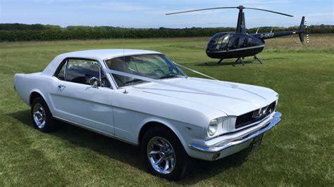 Wedding Car Hire Newcastle by American Ford Mustang Wedding Car Hire Durham Newcastle