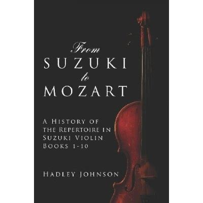 How Many Suzuki Violin Books Are There Which Composer Was Almost Buried Alive