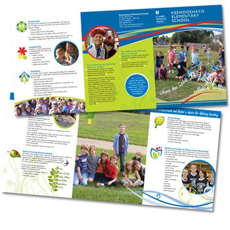 leaflet design ideas for school pinterest the world s catalog of ideas