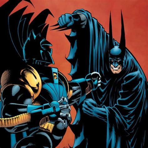 Family Batman Gold Foil Ds4519 44 best batman azrael images on batman dc