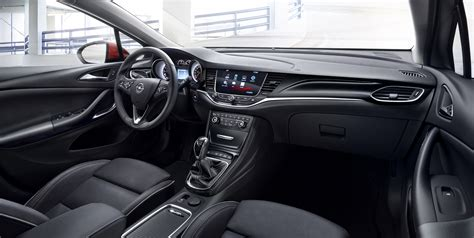 opel astra sedan 2016 interior 2016 opel astra leaked before frankfurt auto